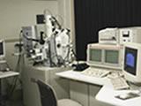 電子プローブマイクロアナライザー 日本電子JXA-8800R