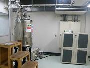 核磁気共鳴装置(500MHz NMR)液体用 日本分光ECA500