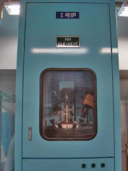 単結晶育成装置 水上製作所 MFX-3060II
